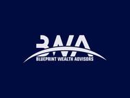 Blueprint Wealth Advisors Logo - Entry #399