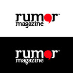 Magazine Logo Design - Entry #55