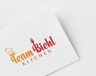 Team Biehl Kitchen Logo - Entry #247