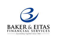 Baker & Eitas Financial Services Logo - Entry #238