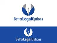 Better Legal Options, LLC Logo - Entry #34