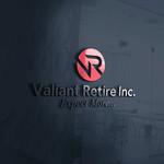 Valiant Retire Inc. Logo - Entry #46