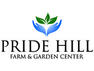 Pride Hill Farm & Garden Center Logo - Entry #111