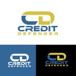 Credit Defender Logo - Entry #102