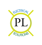 P L Electrical solutions Ltd Logo - Entry #38