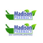 Madison Pharmacy Logo - Entry #86