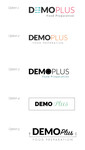 Demo plus Logo - Entry #27
