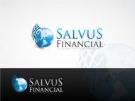 Salvus Financial Logo - Entry #175