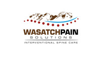 WASATCH PAIN SOLUTIONS Logo - Entry #36