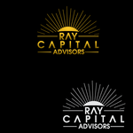 Ray Capital Advisors Logo - Entry #677