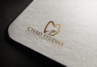 Chad Studier Insurance Logo - Entry #340