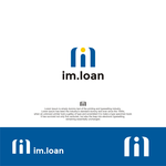 im.loan Logo - Entry #1034