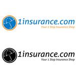 1insurance.com Logo - Entry #14