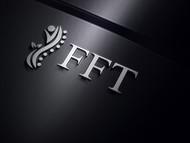 FFT Logo - Entry #54