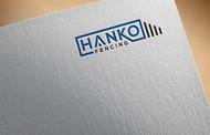 Hanko Fencing Logo - Entry #9