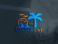 MASSER ENT Logo - Entry #286