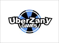 UberZany Logo - Entry #101