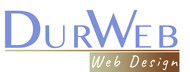 Durweb Website Designs Logo - Entry #69