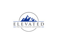 Elevated Private Wealth Advisors Logo - Entry #224