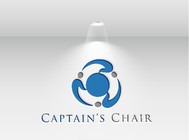 Captain's Chair Logo - Entry #105