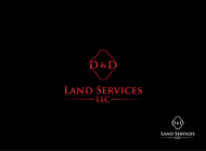 D&D Land Services, LLC Logo - Entry #89