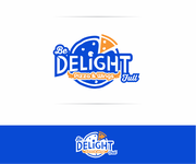 DELIGHT Pizza & Wings  Logo - Entry #72