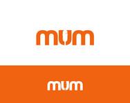 MUM Logo - Entry #152