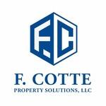 F. Cotte Property Solutions, LLC Logo - Entry #16