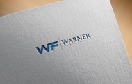 Warner Financial Group, Inc. Logo - Entry #87