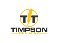 Timpson Training Logo - Entry #93