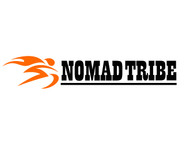 Nomad Tribe Logo - Entry #100