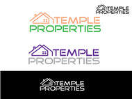 Temple Properties Logo - Entry #22