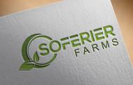 Soferier Farms Logo - Entry #141