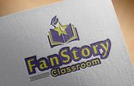 FanStory Classroom Logo - Entry #3