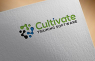cultivate. Logo - Entry #161