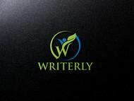 Writerly Logo - Entry #10