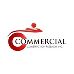 Commercial Construction Research, Inc. Logo - Entry #49