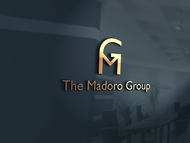 The Madoro Group Logo - Entry #88
