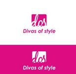 DivasOfStyle Logo - Entry #8