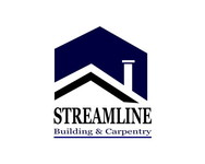 STREAMLINE building & carpentry Logo - Entry #118