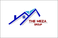 The Meza Group Logo - Entry #127