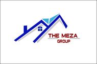 The Meza Group Logo - Entry #127
