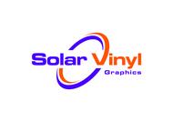 Solar Vinyl Graphics Logo - Entry #89