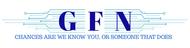 GFN Logo - Entry #54