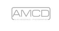 Alan McDonald - Photographer Logo - Entry #39