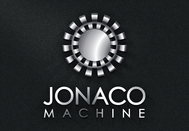 Jonaco or Jonaco Machine Logo - Entry #174