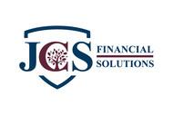 jcs financial solutions Logo - Entry #436