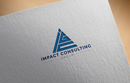 Impact Consulting Group Logo - Entry #262