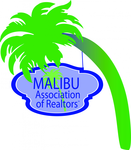 MALIBU ASSOCIATION OF REALTORS Logo - Entry #3