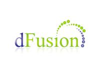 dFusion Logo - Entry #256